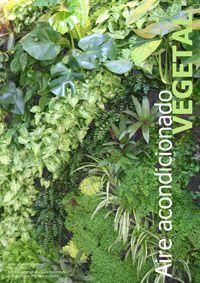 Jardines verticales Urbanarbolismo. - Urbanarbolismo