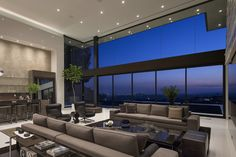 Image of Sunset Strip Residence by Mcclean Design Architects