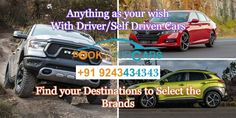 Save Yourself, Finding Yourself, Anything Is Possible, Self Driving, Car Rental, Effort, The Selection