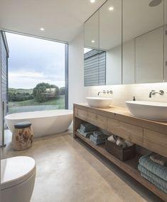 Home Design: Www.chictip.com Get Inspired : Modern Bathrooms | Home Design and Decor