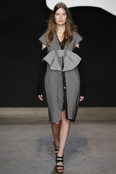 ADEAM Spring 2016 Ready-to-Wear