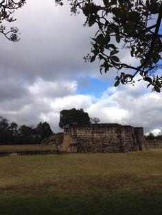 Iximche #guatemala #iximch #centroamerica #mayas #ruinas