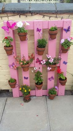 Creative ways to plant in the garden – Garden Landscaping ideas - How to Make Gardening