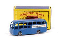 1958 - 58A - Bea Coach