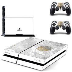 Destiny ps4 skin decal for console and controllers dualshock – Decal Design