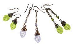 123BEAD - Beaded Jewelry Making Instructions, Tutorials, Projects & Kits