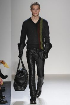 Belstaff Fall/Winter 2013 | Milan Fashion Week