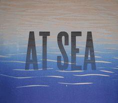 At Sea, A Poem for Pablo Neruda