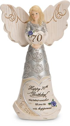 Birthday Woman Mom 70th Gifts Happy Cards Ideas
