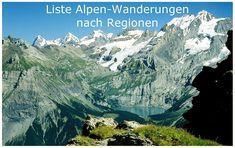 Touren in Bayern Tirol Vorarlberg Savoyen Berner Oberland Die Allgäuerin, Der Bus, Mount Everest, Mountains, Nature, Travel, Voyage, Viajes, Traveling