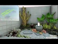DRY Garden by Doddy Rawabelong,
