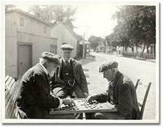 Image result for old men playing checkers