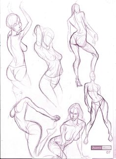 life drawing 03 by ~juarezricci on deviantART
