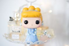 Funko Pop Disney: Cinderella
