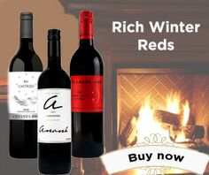 january blues? Our Mixed Wine Cases arrived! Buy your today! #wine