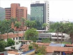 Valencia Venezuela IV - YouTube