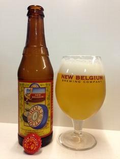 New Belgium Rolle Bolle