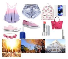 """""""Untitled #136"""" by dedice ❤ liked on Polyvore"""