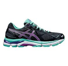 I just bought these! Love the colors!!! Womens ASICS GT-2000 3 Running Shoe