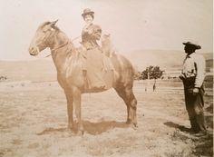 Antique Photo..Little Riding Dog..1910's Original Photo, Old Photo Snapshot, Vernacular Photography, Amateur Photo, Artistic Altered Art by iloveyoumorephotos on Etsy