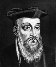 19 Best Nostradamus Predictions images in 2017 | Nostradamus