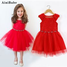 2015 summer girls casual clothing, cool and comfortable girl dresses, wedding flower girl dress, retail Hot!