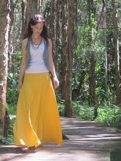 My first Sewaholic Gabriola skirt – there will be more!