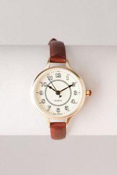 Portland Antique Inspired Mini Watch