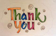 gracias, merci, obrigado, & thank you! From Parra Electric, Inc.