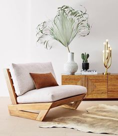idea for garden chair /golden oasis. Cactus blooms to life as a modern brass table lamp with vintage vibes. Borrowed from Fred Segal's design archives, we love its organic yet sculptural lines. Pallet Furniture, Furniture Projects, Living Room Furniture, Furniture Design, Antique Furniture, Cheap Furniture, Modern Furniture, Furniture Dolly, Furniture Stores