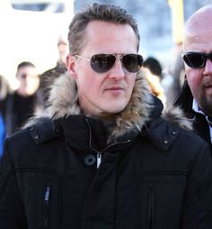 Michael Schumacher has brain surgery after off-piste skiing accident leaves him in a coma   Mail Online