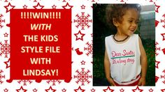 WIN WITH THE KIDS STYLE FILE (closed)