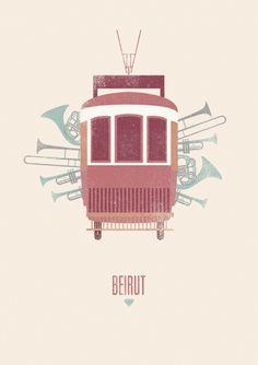 /// Beirut