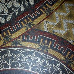 From Marti Michell Quilting Blog: A Quilter's View of Cologne Cathedral