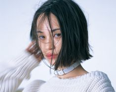 "kikcmizuhara:  "" Kiko Mizuhara for i-D Japan Magazine, vol. 1  """