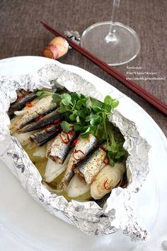 オイルサーディンとじゃがいものホイル焼き by 築山紀子 「写真がきれい」×「つくりやすい」×「美味しい」お料理と出会えるレシピサイト「Nadia | ナディア」プロの料理を無料で検索。実用的な節約簡単レシピからおもてなしレシピまで。有名レシピブロガーの料理動画も満載!お気に入りのレシピが保存できるSNS。