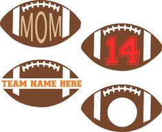 svg files for silhouette cameo, cutting svg files with silhouette cameo, silhouette studio svg, free svg files for silhouette studio, silhouette studio svg Football Silhouette, Silhouette School, Silhouette Cameo Projects, Silhouette Design, Silhouette Files, Silhouette Studio, Free Football, Football Moms, Texans Football