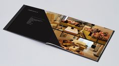 Beverly Hills 2 - Brochure by Hanin N. Bader, via Behance
