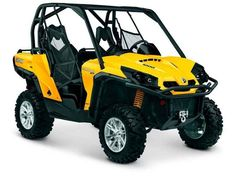 New 2014 Can-Am Commander™ XT™ 1000 ATVs For Sale in Florida. 2014 CAN-AM Commander™ XT™ 1000, Commander The Can-Am Commander features the essentials that changed the industry. Want industry-leading performance? Want precision-engineered handling? Want a rider-focused design that maximizes every experience? Its all here. Commander XT This package is loaded with features and technology that take value to another level. New for 2013, it includes Dynamic Power Steering to give you more…