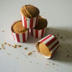 Cupcake / Sponge cake Don't waste nothing!