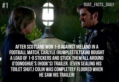 Fact #1 @colinodonoghue1   Us Uk(ers') and our football!!