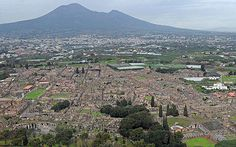Mary Beard's Pompeii guide: a trip back to AD 79 - Telegraph