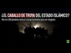 Estado Islamico (ISIS) habria infiltrado en la UE unos 4 mil terroristas simulan ser refugiados