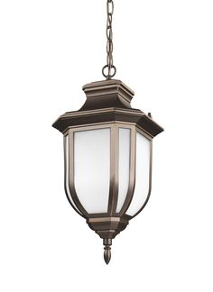 Childress Outdoor Pendant