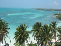 Isla Contoy. Mexico
