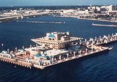 "Say Good Bye to ""The Pier"". In less than 7 weeks this Pier will be demolished. St. Petersburg Fl"