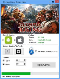 Olympus Rising Hack/Cheats - How to Get Free Gems and Gold(iOS/Android)   Olympus Rising Hack and Cheats Olympus Rising Hack 2019 Updated Olympus Rising Hack Olympus Rising Hack Tool Olympus Rising Hack APK Olympus Rising Hack MOD APK Olympus Rising Hack Free Gems Olympus Rising Hack Free Gold Olympus Rising Hack No Survey Olympus Rising Hack No Human Verification Olympus Rising Hack Android Olympus Rising Hack iOS Olympus Rising Hack Generator Olympus Rising Hack No Verification Android O, Gaming Tips, Game Resources, Free Gems, Hack Online, Hack Tool, Olympus, Cheating, Ios