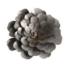 I pinned this from the Amelie Home - Intriguing Accents Inspired by Nature event at Joss and Main!