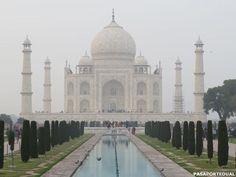 Imperdibles del Taj Mahal