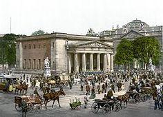 Edificio de la Nueva Guardia de Berlín - Wikipedia, la enciclopedia libre
